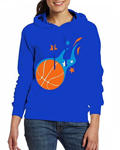Custom Womens Hooded - Design Basketball Hoodies green