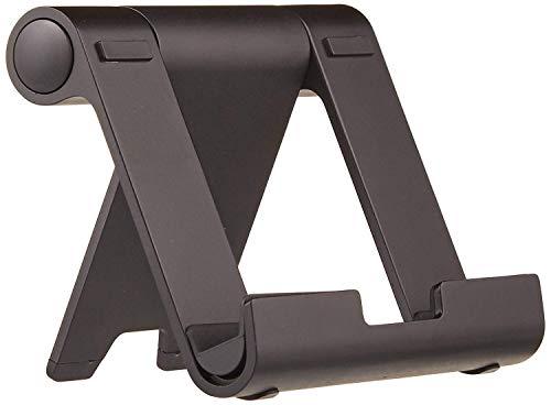 AmazonBasics - Soporte multiángulo portátil para tablets, e-readers y...