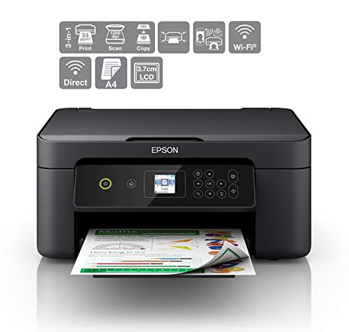 Epson Expression Home XP-3100 Pr...