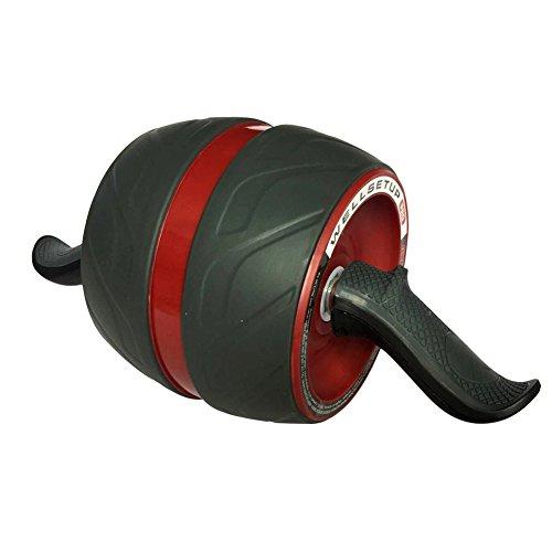 meet-by-chance-lx-350-rueda-abdominal-de-asb-negro-rojo