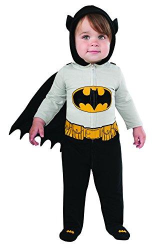 Batman Kostüm mutig DC Comics-Baby