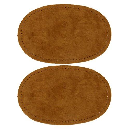 coppia-di-toppe-ferro-ovale-sul-ginocchio-gomito-macchie-patch-applicare-cucito-6-colori-cammello
