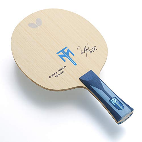 1. Butterfly Timo Boll ALC-FL Blade