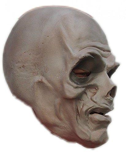 ske Schaum Latex Masken Halloween Masken ()