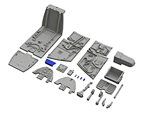 Eduard EDB648411 - Kit de Cerrajero de latón 1:48 -BF 109G-6/U4 (Tamiya)