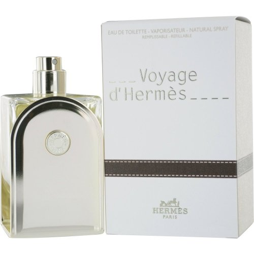 Hermes Voyage D'Hermes EDT 100ml with Ayur Product in Combo