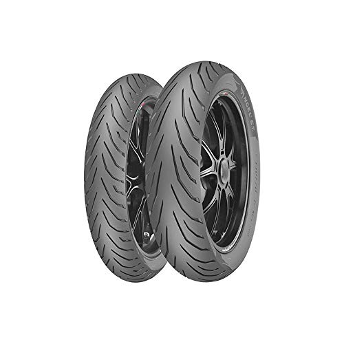 Pirelli Angel City - 100/80/R14 54S - A/A/70 DB - Pneu de moto
