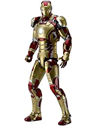 Iron Man Mark 42 (Iron Man 3) 1:4 Scale Neca Figure