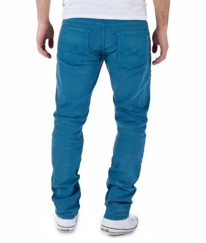 LTB Jeans Herren Jeans SAWYER AZTEC Blue