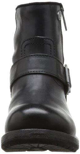 IKKS Shoes Harmione, Boots femme Noir (Black)