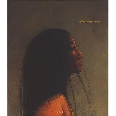 Rebecca Dautremer : Artbook