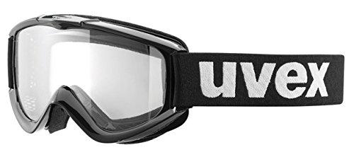 UVEX FX BIKE Skbrille Snowboardbrille mit Klarer Sichtscheibe