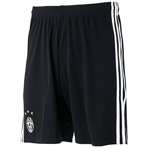 Juventus maglia away replica 2016-17  - multicolore (nero/bianco) - s