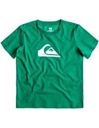 Quiksilver t-shirt screenline à manches courtes pour garçon