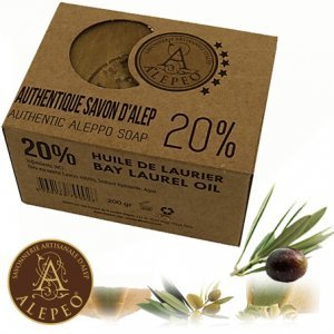Alepeo Complemento Alimenticio - 200 gr
