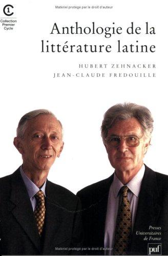 anthologie-de-la-littrature-latine