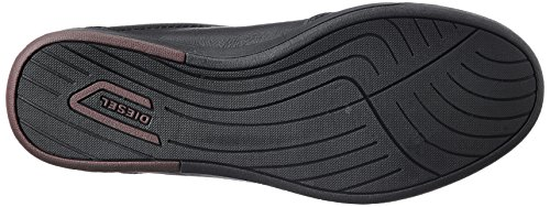 Diesel Starch - Mode Hommes Chaussures Black