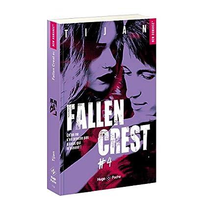 Fallen Crest - tome 4 (4)
