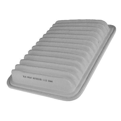 Blue Print ADT322100 Luftfilter/Motorluftfilter