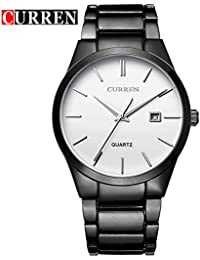Reloj - Curren - Para  - 8106