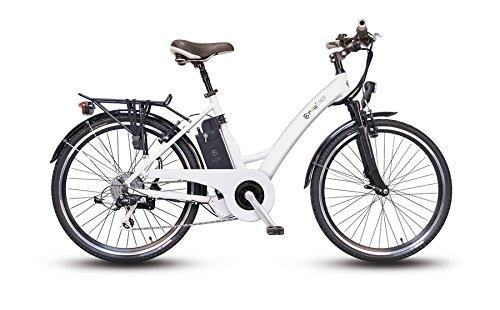 Bicicleta eléctrica F4W Fast4Ward