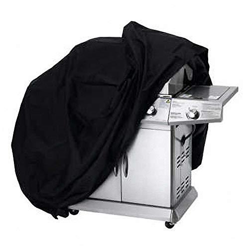 JIEC16 Grillabdeckung Outdoor Artisan Oven Spezielle Regenabdeckung Sub-Size Outdoor-Grillwerkzeuge Staubabdeckung Grillwerkzeug Wasserdichtes Polyestermaterial für die meisten Gartenöfen