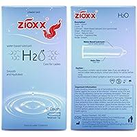 zioxx Hyaluronsäure Gleitmittel H2O Haut zu Haut Kondome preisvergleich bei billige-tabletten.eu