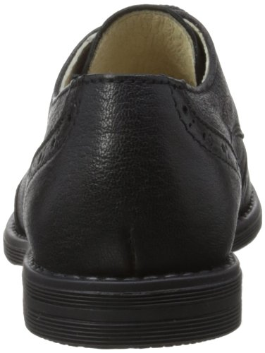 Froddo G4130001-4- G, Richelieu Fille Noir (Black)