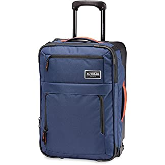 DAKINE Carry on Roller Bolsa de Viaje, Unisex Adulto