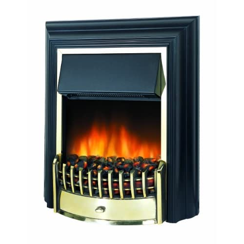411O69StfBL. SS500  - Dimplex CHT20 Cheriton Freestanding Optiflame Electric Fire
