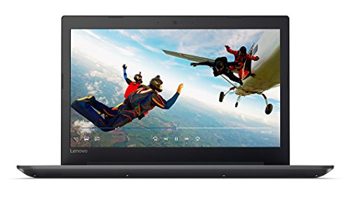 Lenovo IdeaPad 320 i3 15.6 inch HDD Black