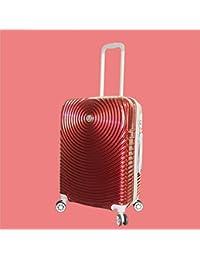 cd8c5e893f69 Amazon.co.uk: Red - Luggage Sets / Suitcases & Travel Bags: Luggage