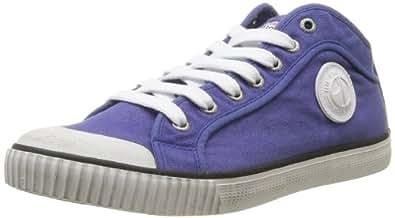 Pepe Jeans Industry, Baskets mode homme - Bleu (553), 42 EU