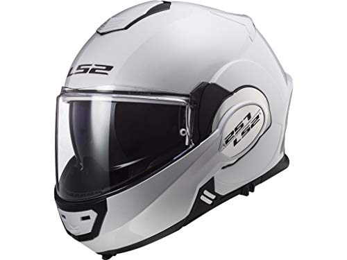 08381a7a Ls2 helmets the best Amazon price in SaveMoney.es