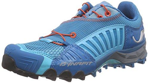 silvretta 3322 Sl Feline Blue Dynafit Ws Traillaufschuhe Damen fiji Blau A6TRx8q