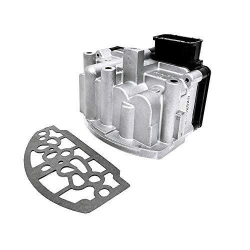 Preisvergleich Produktbild SODIAL A604 Getriebe Schaltung Magnetspule Block Baugruppe für Borg Warner 41Te für Caravan 5015646Ac 5140429Aa