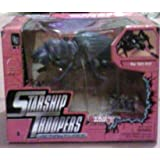 RARE! Starship Troopers Action Fleet Tanker Bug Vs. Johnny Rico & MI Trooper by Galoob