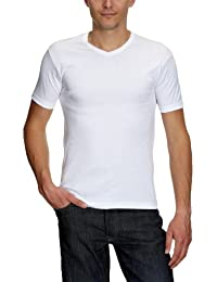 Athena Bio  -  Lot de 2 T-shirts - Homme - Blanc