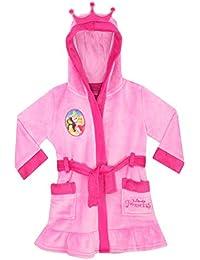 Princesas Disney - Bata para niñas - Disney Princess - 5 - 6 Años
