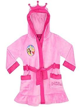 Princesas Disney - Bata para niñas - Disney Princess - 4 - 5 Años