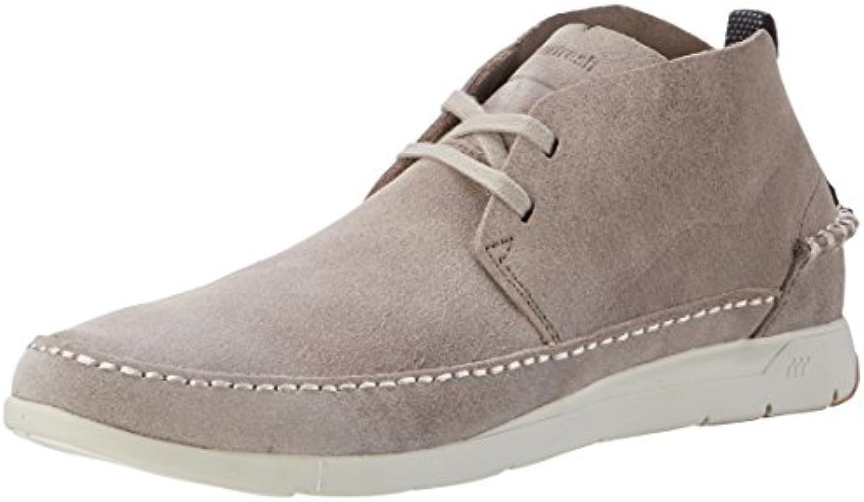 Boxfresh Herren Statley CH SDE STG Hohe Sneaker