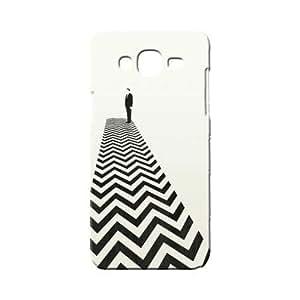 G-STAR Designer 3D Printed Back case cover for Samsung Galaxy E7 - G0310