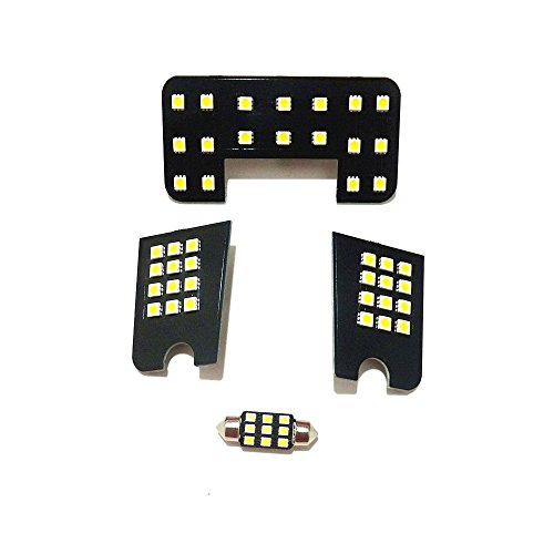 julio-de-king-4-pc-6000-k-led-interior-lectura-luces-para-hyundai-i30-alto-brillo-energia-de-larga-v