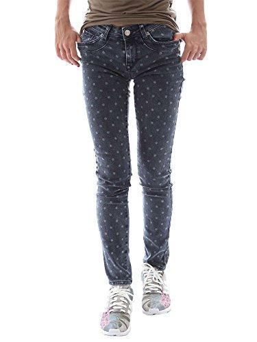 Fornarina BER1I87D844BI Jeans Femmes