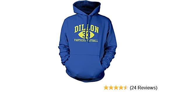 HotScamp Dillon Panthers Hoodie - Youth and Adult Sizes Blue  Amazon.co.uk   Clothing 6d6f11638