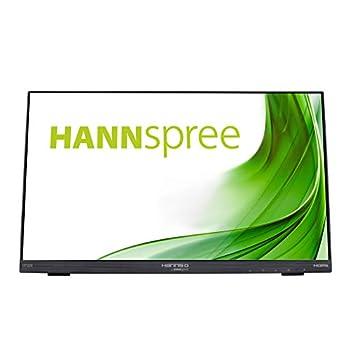 "Hanns.G HT225HPB LCD Monitor Touch da 21.5 "", Nero"