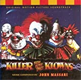 Killer Klowns from Outer Space Soundtrack