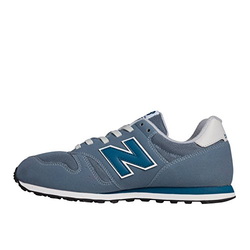 New Balance ML373 D, Baskets Mode Homme Gris (Ab Grey)