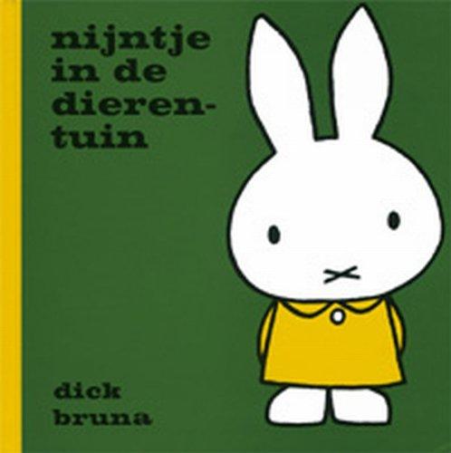 Nijntje in de dierentuin (Dick Bruna kinderboeken, Band 17)