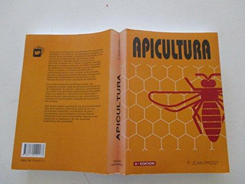 Apicultura - conocimiento de la abeja, manejo de la colmena